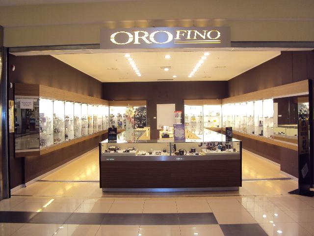 Orofino – Gioiellerie & Oreficerie