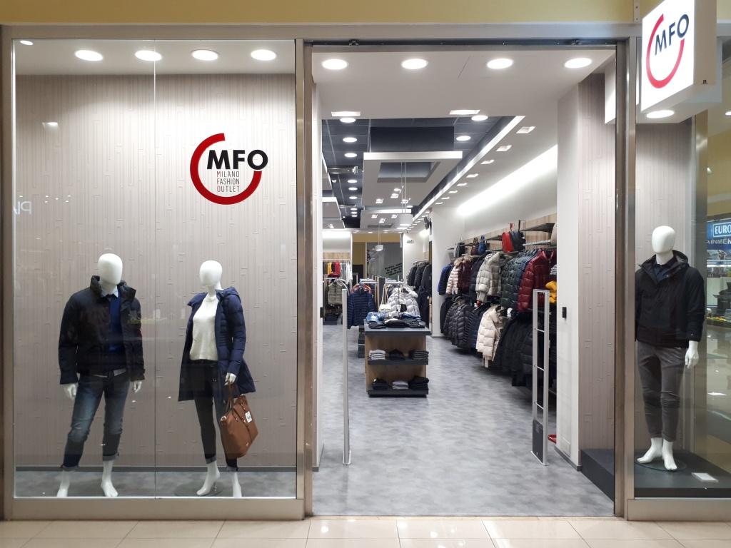 milano fashion outlet vibo center