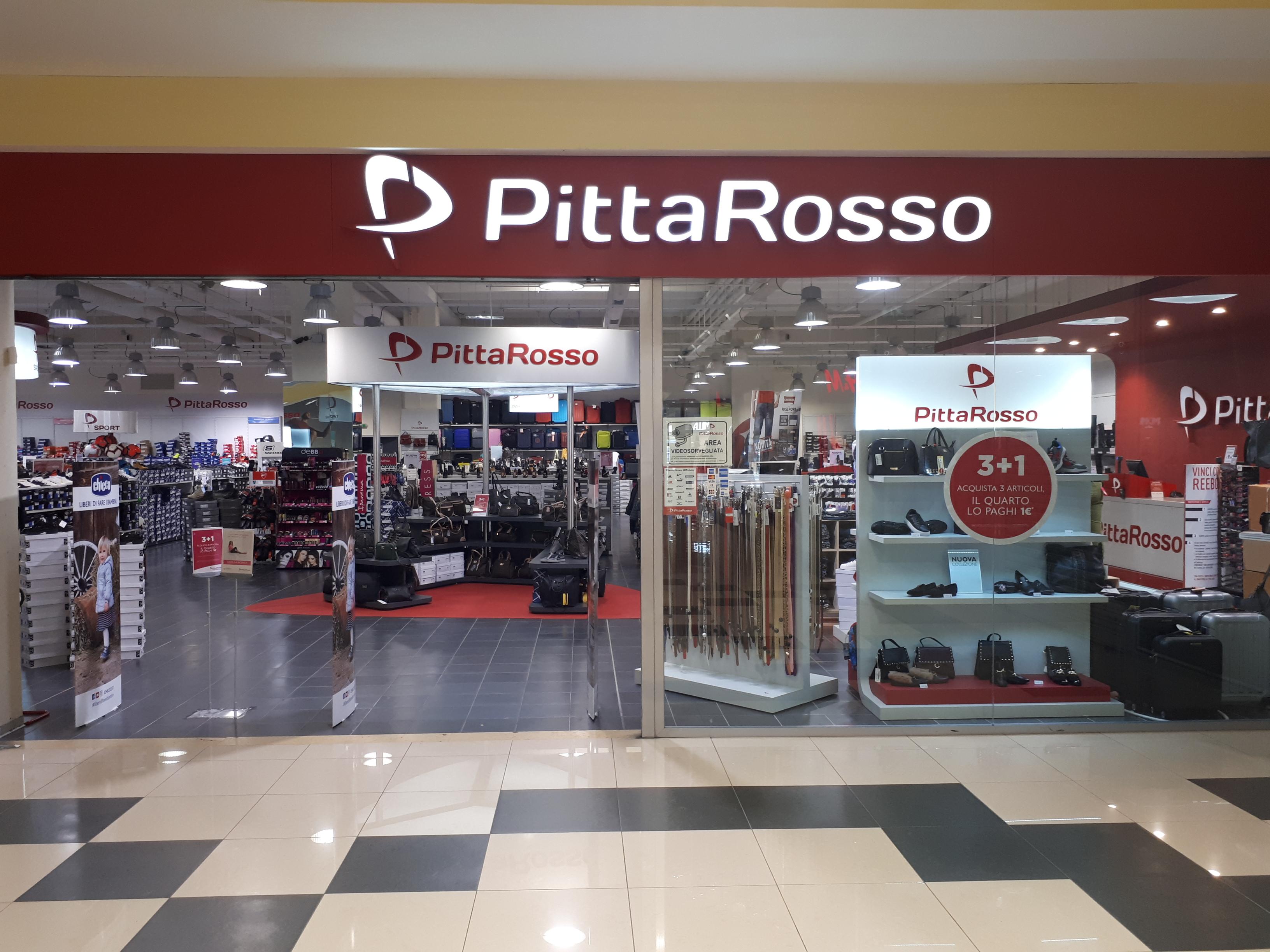 Pittarosso Vibo Center